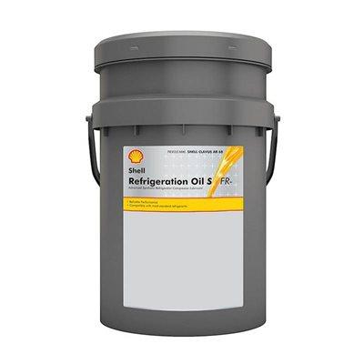 REFRIGERATION OIL S2 FR-A 68 (5 AG)