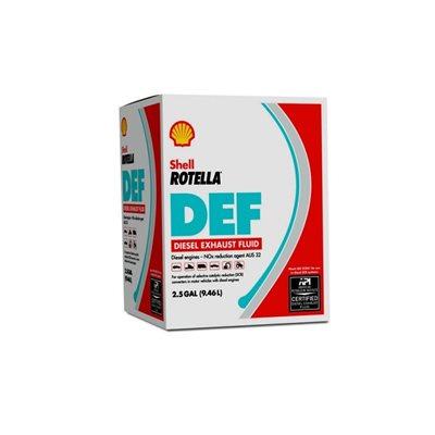 Shell Rotella DEF Jug_2.5_AG