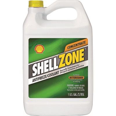 SHELLZONE (6x1 AG)