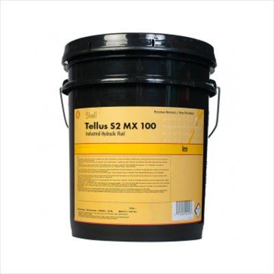 TELLUS S2 MX 100 (5 AG)